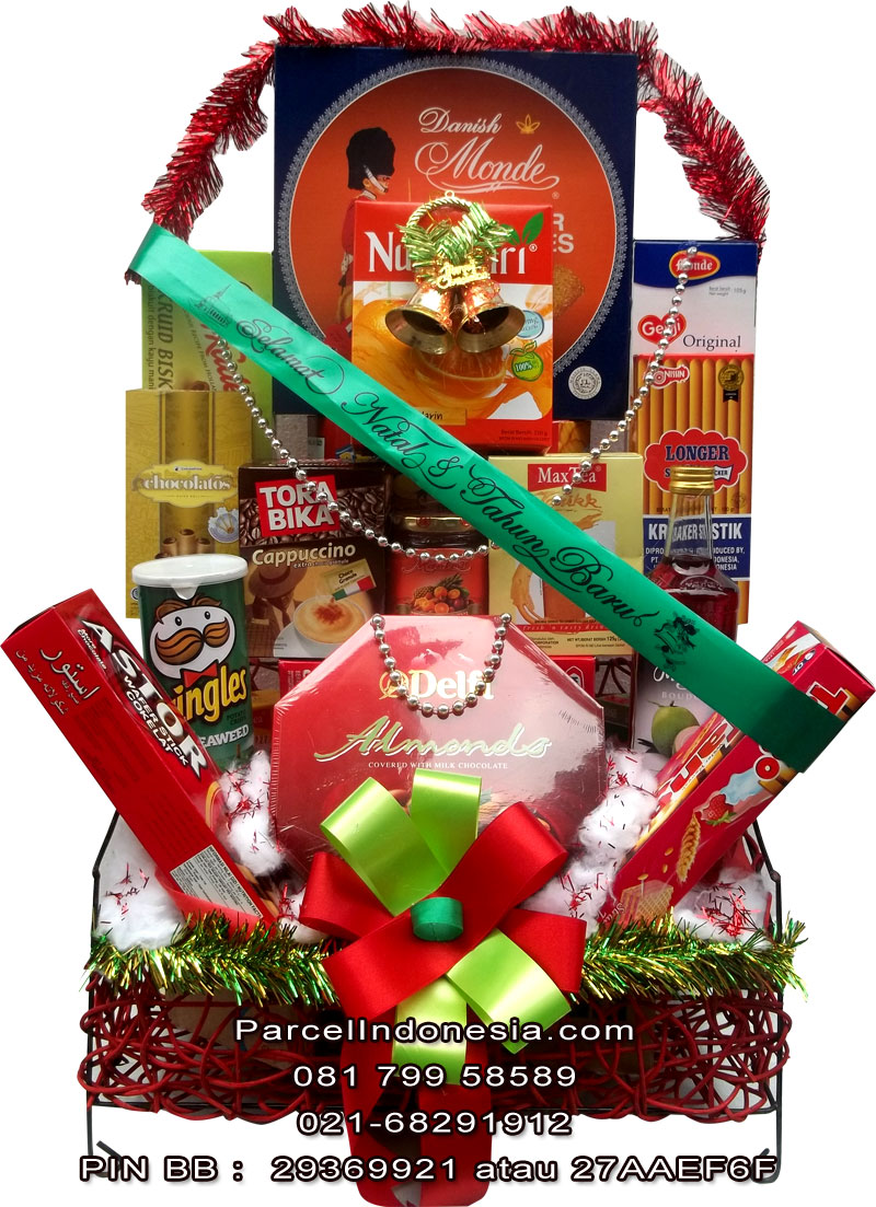 Surprise Natal di Jakarta, Parcel Christmas & New years 2014 di www.TokoParcelOnline.Com 08179958589 PIN BB : 27AAEF6F