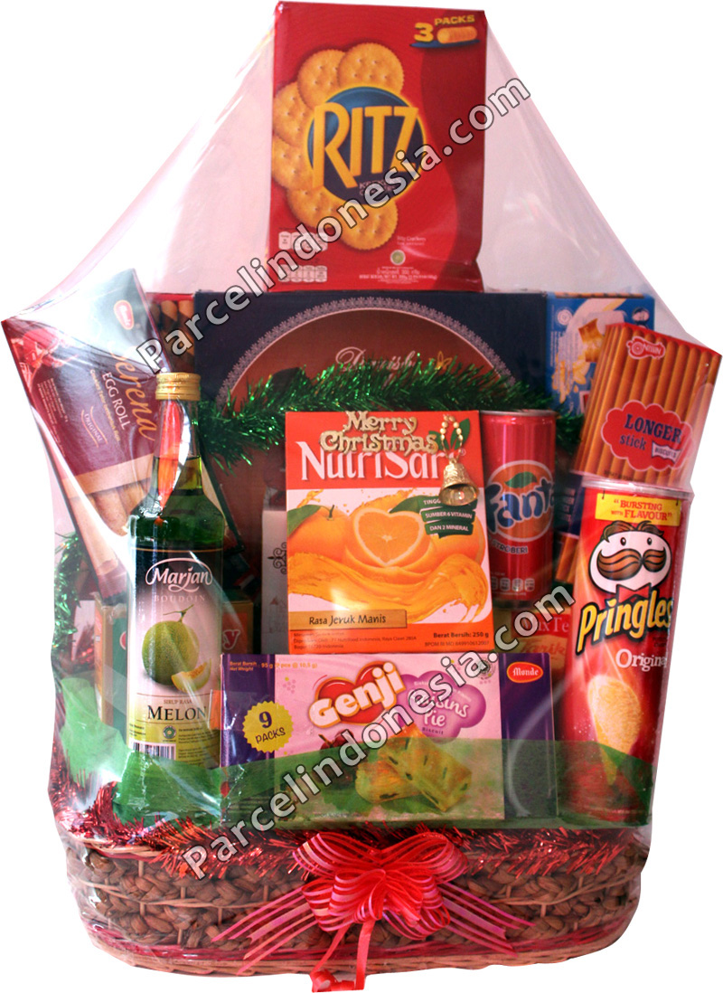 hampers christmas