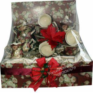 Jual Parcel Lebaran Tea Set Elegan di Margonda Depok 081283676719