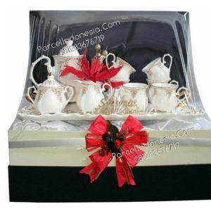 Jual Tea Set Lebaran Exclusive di Jagakarsa Jakarta Selatan