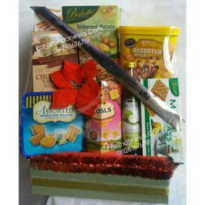 Toko Parcel Lebaran Biskuit di Pasar Minggu Jakarta Selatan 081283676719