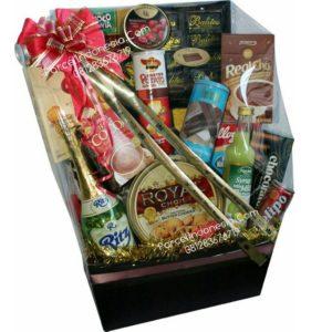 Jual Parcel Lebaran Makanan Elegan di Tangerang Selatan 081283676719