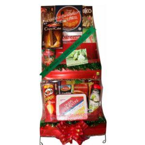 Jual Parcel Online Lebaran Makanan 2107 di Cipondoh Tangerang | TokoParcelOnline.Com