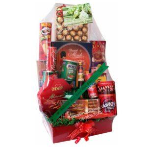 Toko Parcel Lebaran Makanan Exclusive di Bekasi Barat 081283676719