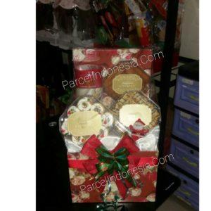 Parcel Natal 2017 & Tahun Baru 2018 Kode : NY07 Call/Wa 081283676719