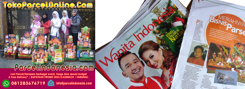 Toko Parcel di Jakarta | Parcel Natal 2017 di Jakarta | Bingkisan Natal di Jakarta | Bingkisan Parcel Natal di Jakarta  | Parcel Natal dan Tahun Baru | Parcel New Year
